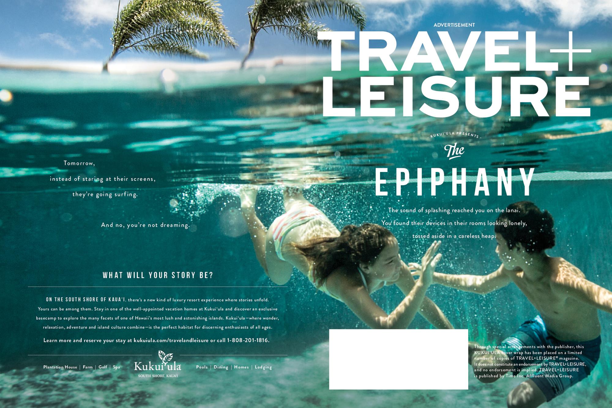 Epiphany cover wrap