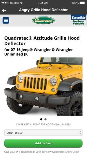 Quadratec Grill App Image