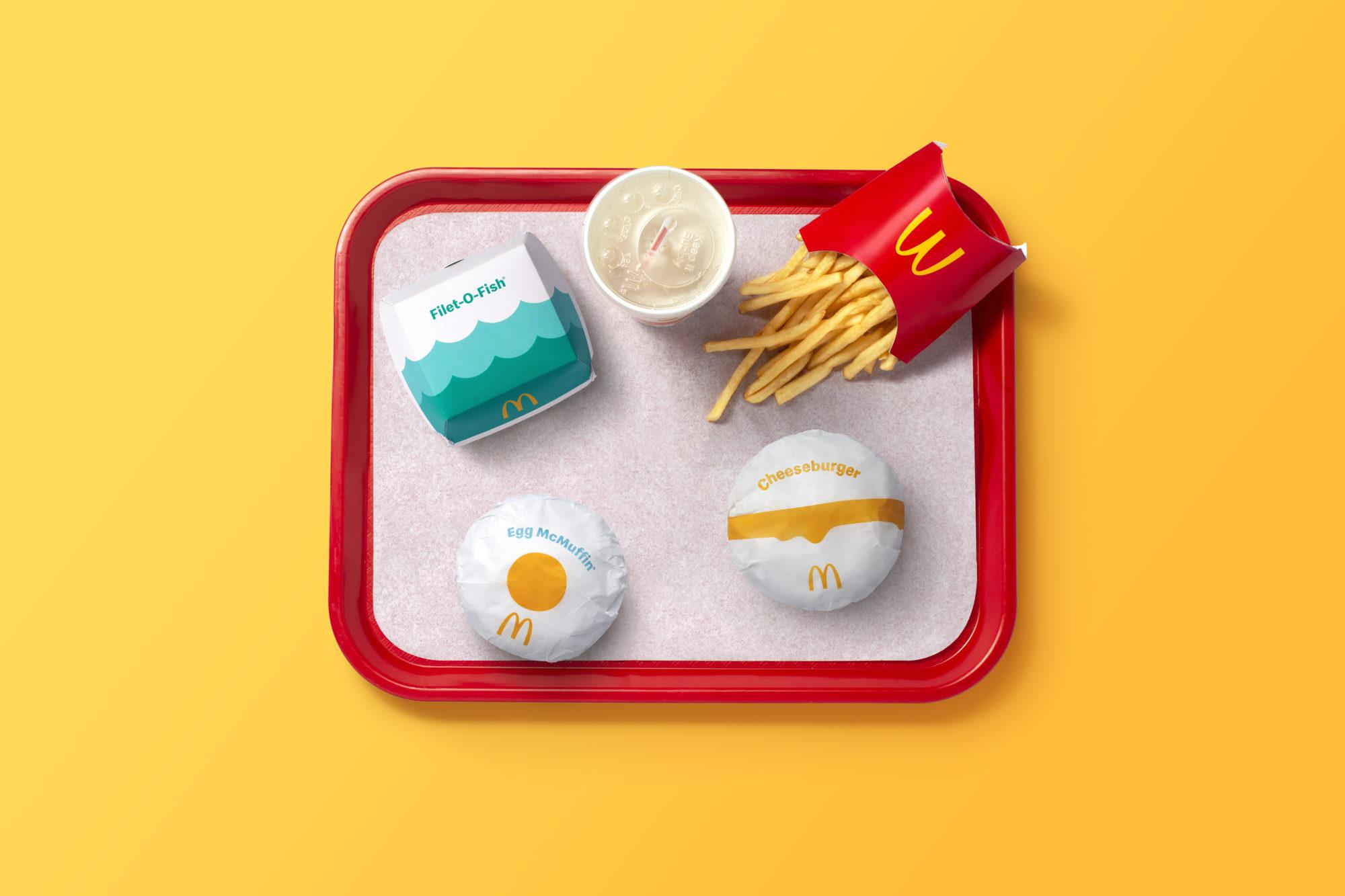 McDonald's Case Study-5