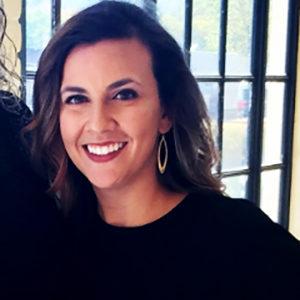 Alyssa Hess, senior marketing strategist, Highmark Health