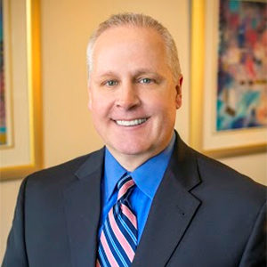 Tom Boyle, VP of sales and marketing, Heeter