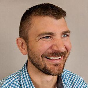 Daniel Gaugler