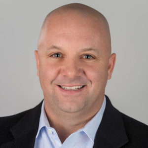 Chris Napior, Vice President of Sales and Marketing, Valtim