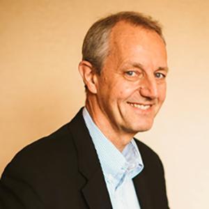 Tim Bolt, account executive, Darwill